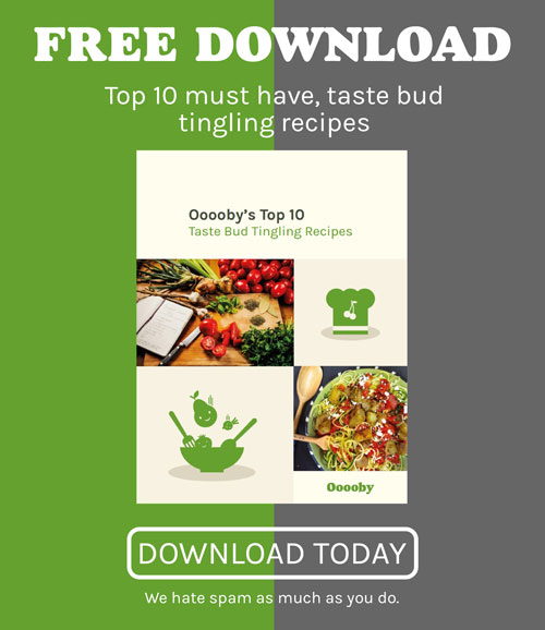 Free Recipe Book Download
