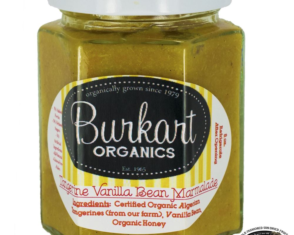 Certified Organic. This deliciously sweet marmalade does not contain ...
