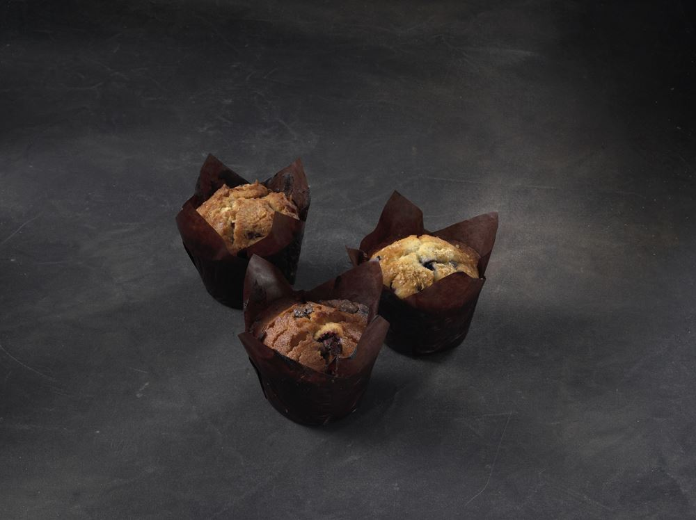 Pastry: Mixed Muffin Box - BB