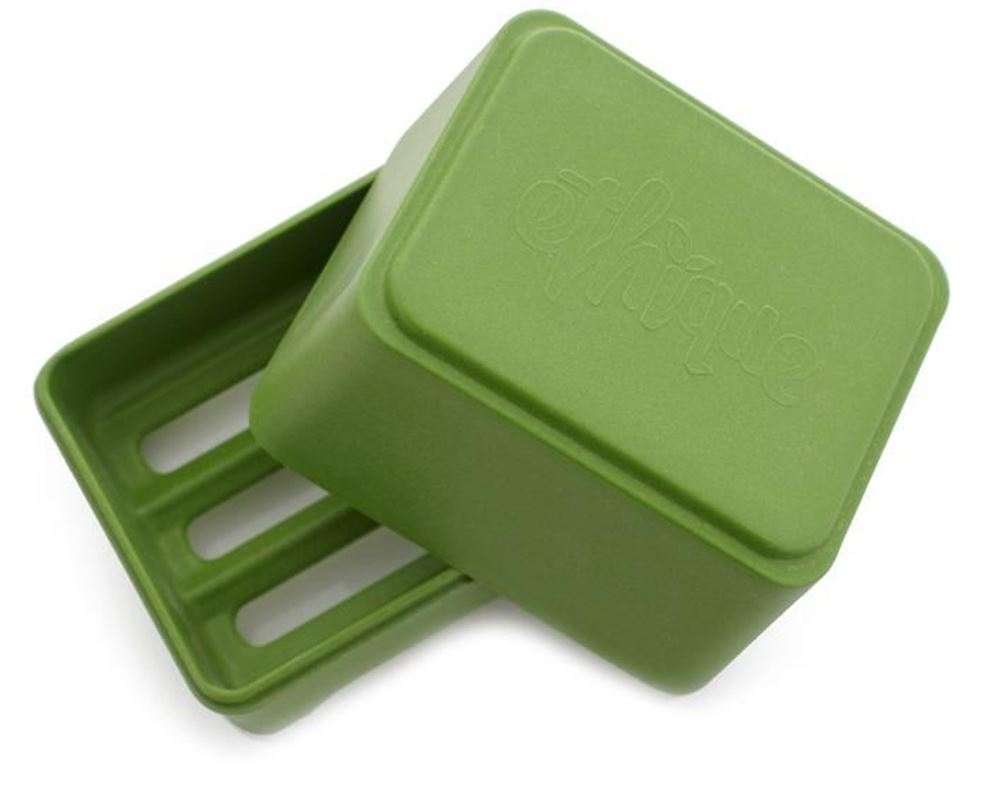 Ethique - In-Shower Container (Green)