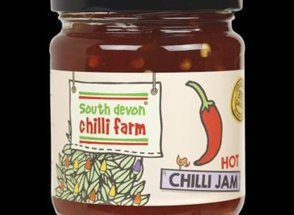 Chilli Farm - Hot Chilli Jam