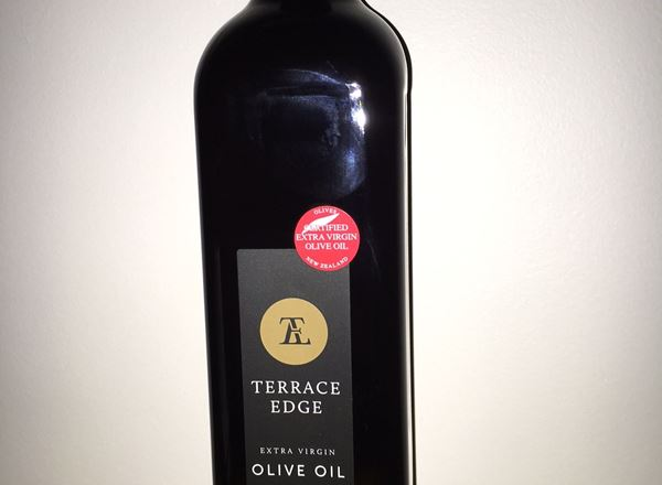 Terrace Edge - Extra Virgin Olive Oil