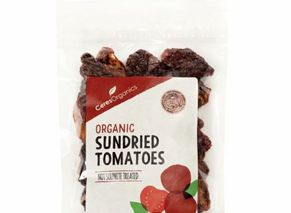 Ceres Organics - Sundried Tomatoes