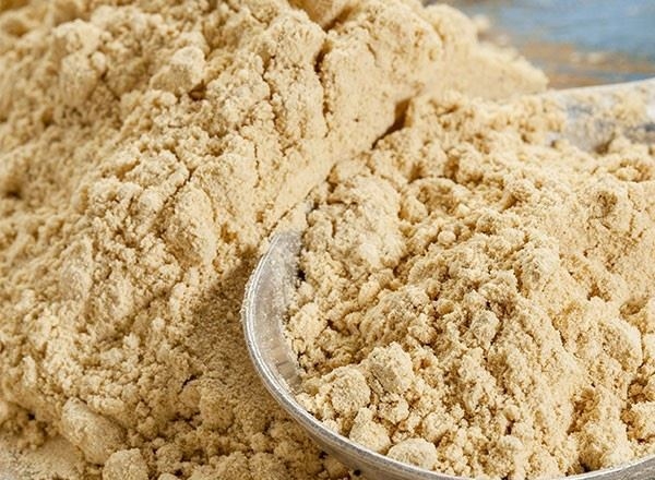 Maca Organic: Powder Raw - HG