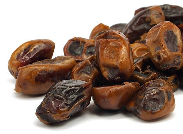 Date Organic: Pitted - HG
