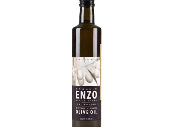 ENZO Extra Virgin Olive Oil - Delicate