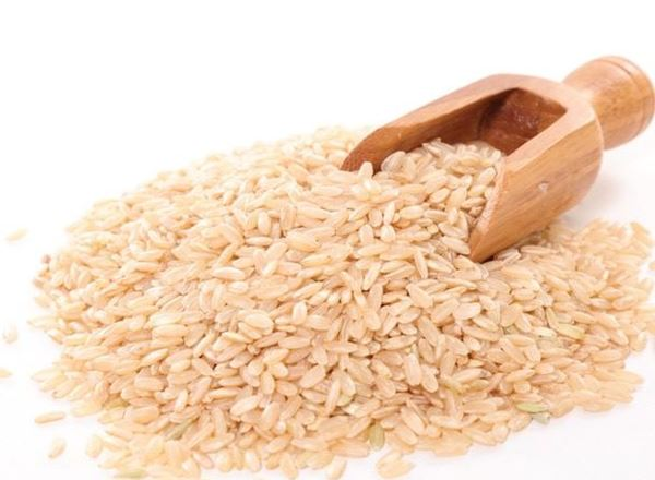 Rice Organic: Brown Rain Fed - HG