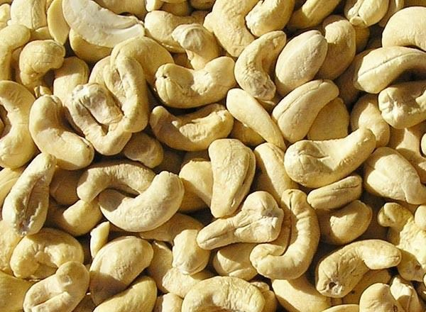 Cashew Natural - HG