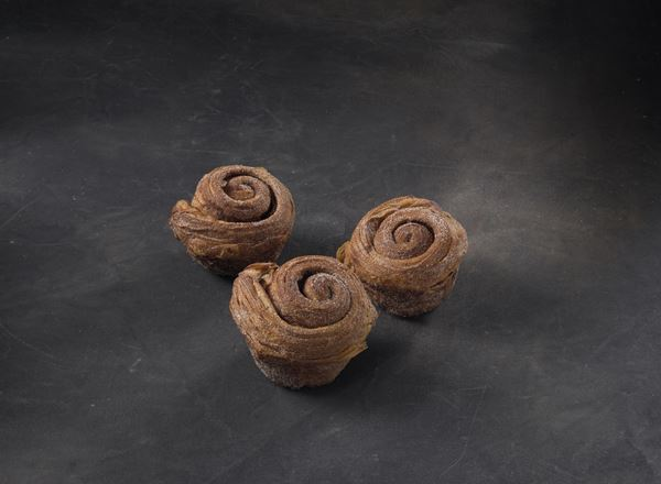 Pastry: Cinnamon Morning Bun Box - BB