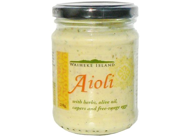 Aioli with Herbs 200g