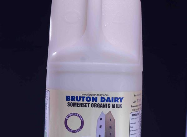 Milk 2L Dairy Blue