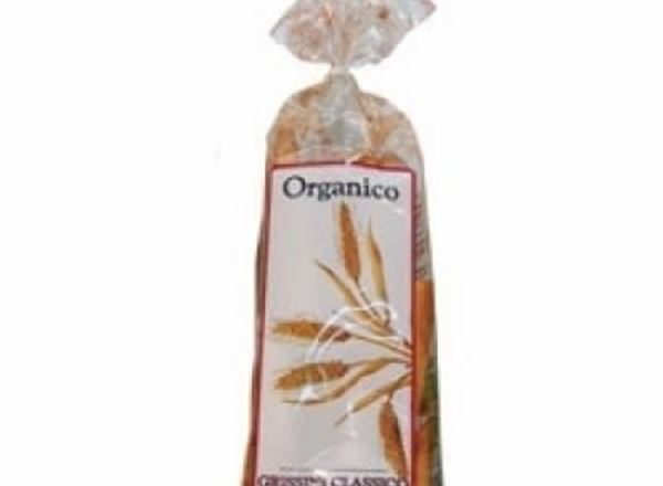 Breadsticks - Rustic Grissini Organic