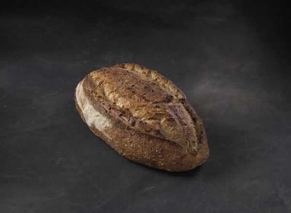 Bread: 5 Grain Sourdough Batard - BB
