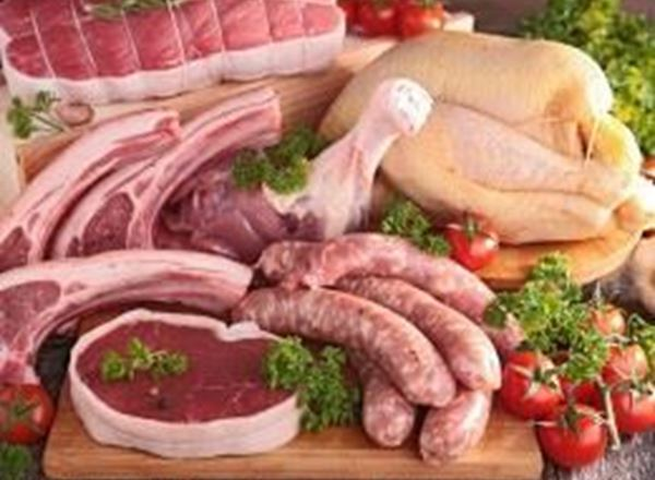 Clarks Choice Meat Pack - mixed freezer pack