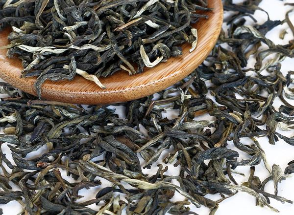 Tea Natural: Silver Jasmine - TC