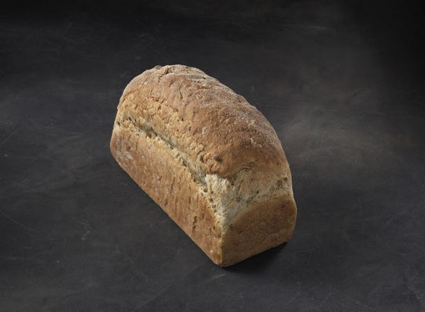 Bread: 5 Grain Semi-Sourdough Sandwich - BB