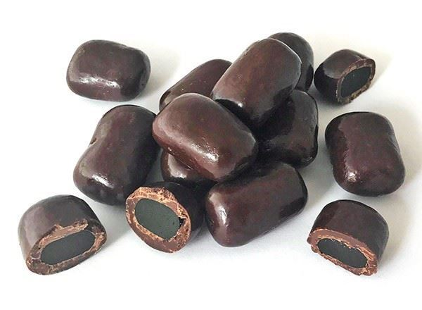 Chocolate Organic: Dark Licorice - HG