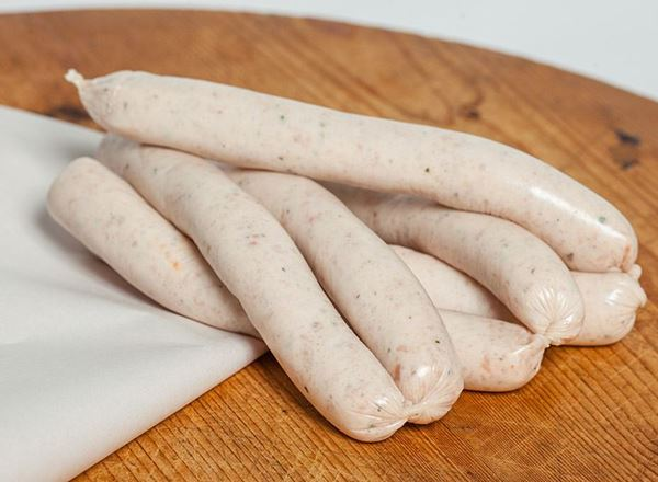 Chicken Natural: Sausages [FRESH] - SO (Esky Required)