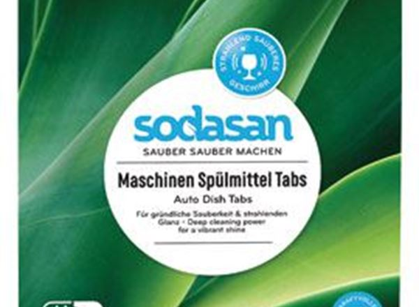 Automatic Dishwasher Tablets 25tabs