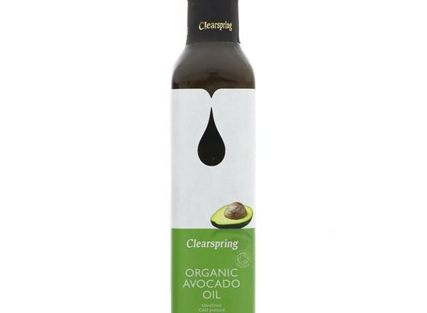 Oil, Avocado: Organic (Clearspring)