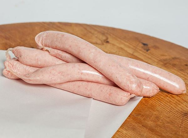 Pork Natural: Sausages [FRESH] - SO (Esky Required)