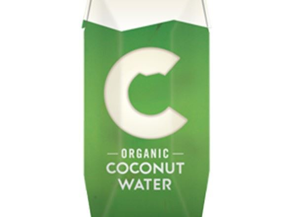 Water Organic: Coconut - C