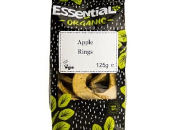 Apple - Rings Organic