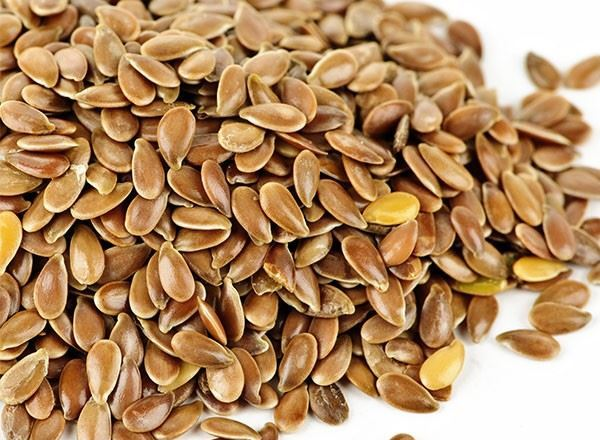 Linseed Organic: Brown - HG