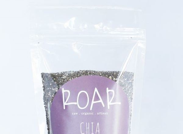 ROAR - Organic Chia Seeds (OUT OF STOCK)