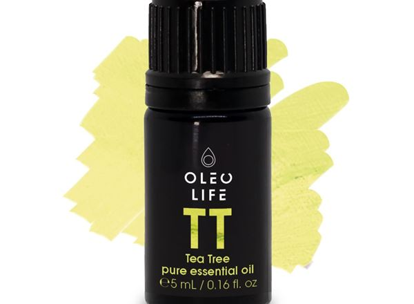 Essential Oil: Tea Tree- OL