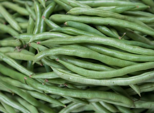 Beans, French: Organic (250g)