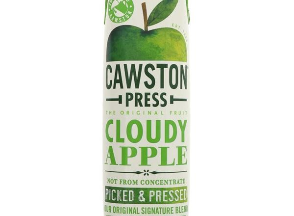 Apple Juice: Cawston Press