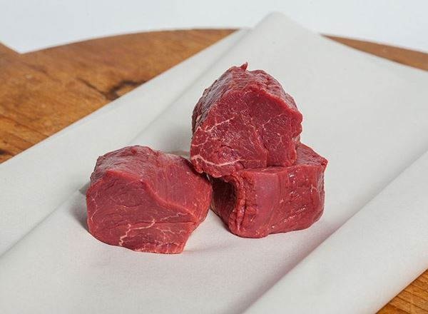 Beef: Aged Eye Fillet Steak  [FRESH] - SO (Esky Required)