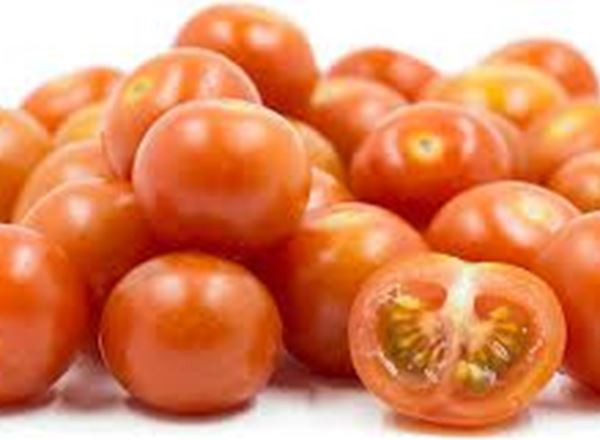 Cherry Tomatoes (Red)