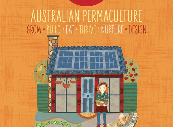 **ON SALE** PIP - Australian Permaculture Magazine - Issue 6