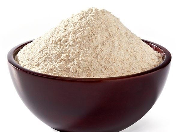 Organic Flour: Wholewheat Self Raising