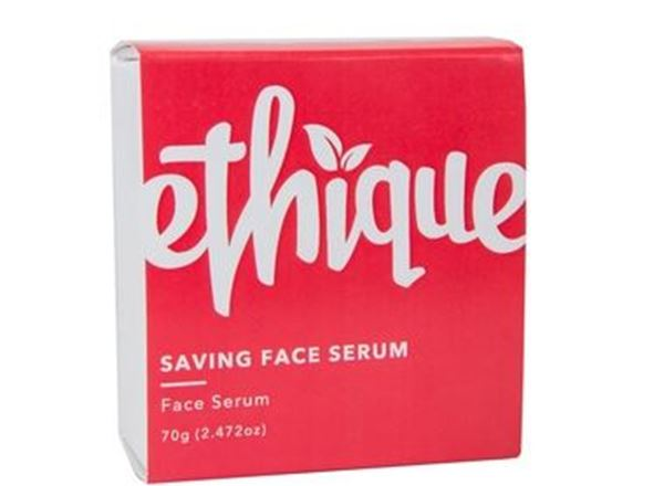 Ethique - Saving Face Serum - Potent Face Serum for Normal to Dry Skin