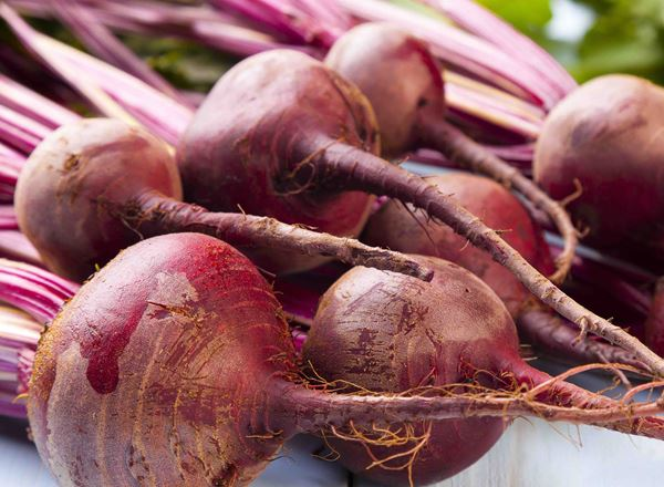 Beetroot Bunches