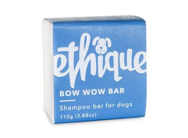 Ethique - Bow Wow Bar - Shampoo for Dogs