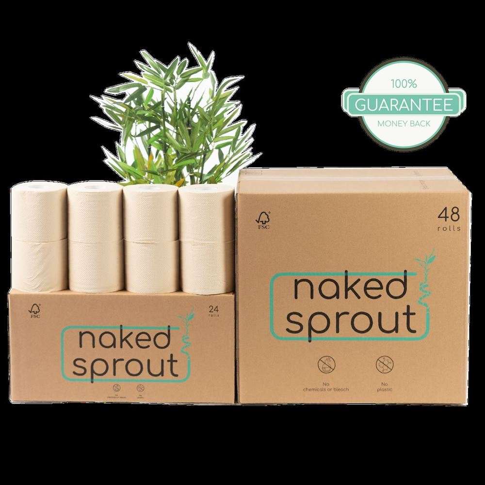 Naked Sprout
