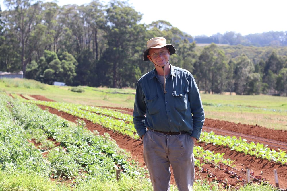 Phil from Moonacres Farm