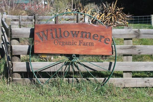 Willowmere Organics (Kelvin Hicks)